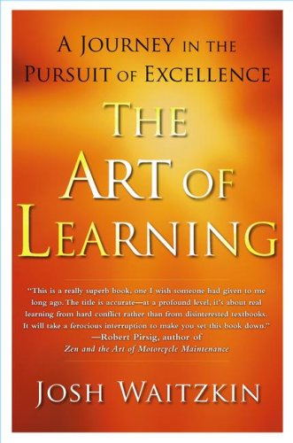 artoflearning Learning Approaches