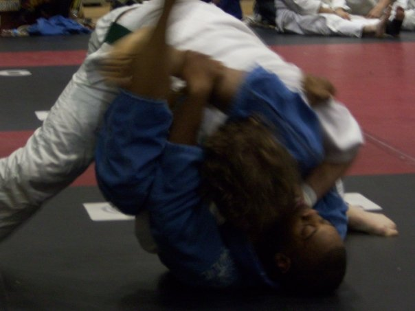 KBWhite Lessons Learned When I Was a White Belt II